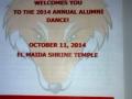 Alumni Dance 10-11-2014 01